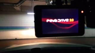 파인드라이브2.0 부팅