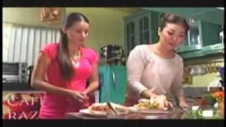 """Sarap At Home Season 4:san Marino Corned Tuna Italian Sandwich - """"the Fallen Master"""""""
