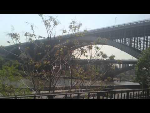Puente 181 Manhattan & Bronx  New Yourk