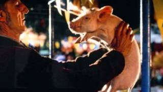 Peter Gabriel - That'll Do - From 'Babe: Pig In The City' (1998)