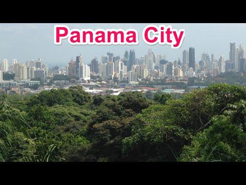 Panama City, Panama - Things To Do & See