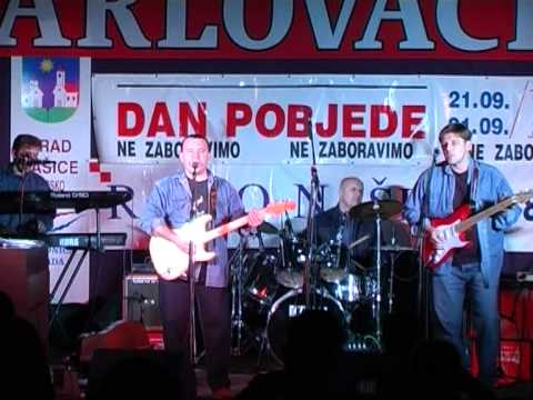 DORA BAND - Crazy little thing called love, 21 9 2003 Našice