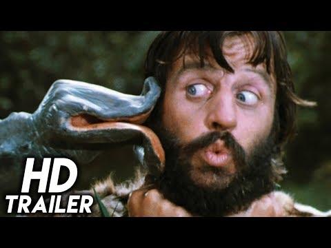 Caveman (1981) ORIGINAL TRAILER [HD 1080p]
