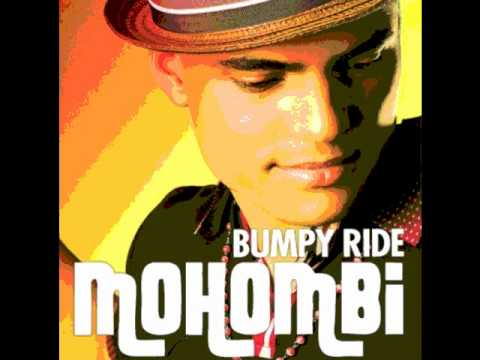 Mohombi - Bumpy Ride ( Chuckie Remix ) [HQ]