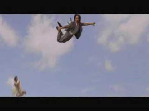 功夫 (Kung Fu Hustle) movie clip