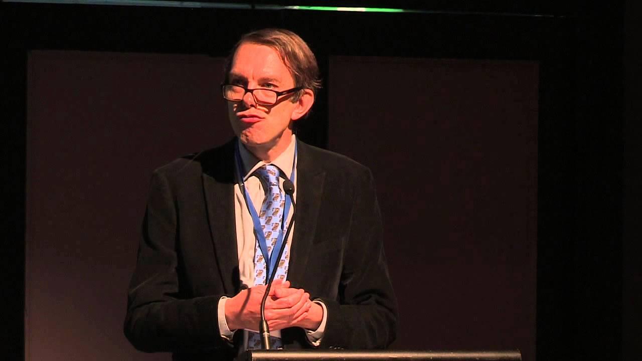 ASA 2015 Hobart - Keynote Address 1 by Geoffrey Yeo