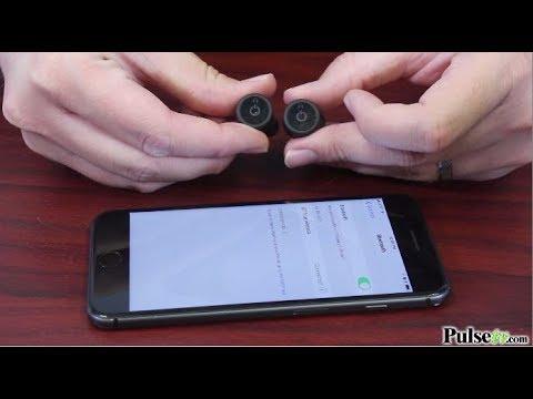 c0c292220f9 GenTek True Wireless Earbuds - YouTube