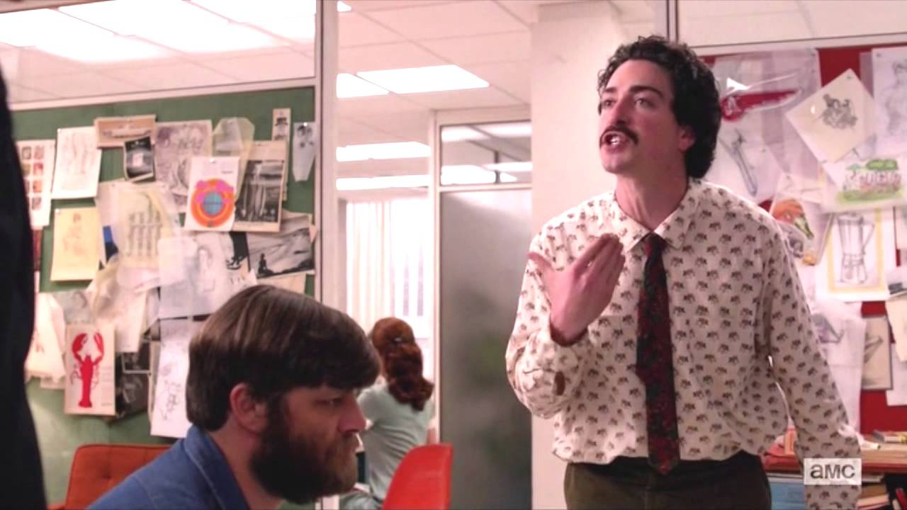 Download Mad Men Recap: Season 6, Episode 10 - A Tale of Two Cities