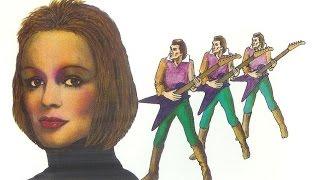 Elton John - Bennie and the Jets (1973) With Lyrics!