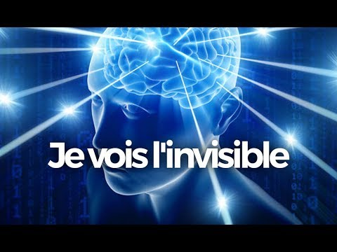 JE VOIS L'INVISIBLE - Caitlyn ADC