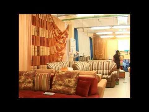 Мебельная фабрика Росвега: Фирменный салон мягкой мебели Ульяновск