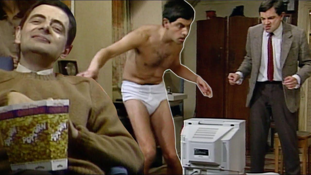 Lights, Camera, BEAN | Mr Bean Full Episodes | Mr Bean Official