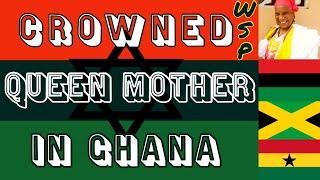 4K  GA Naming Ceremony in Ghana
