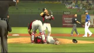 Chapman Injury