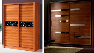 Bedroom Cupboard Designs 2018 || New Master Bedroom Wardrobe Designs Images Collection