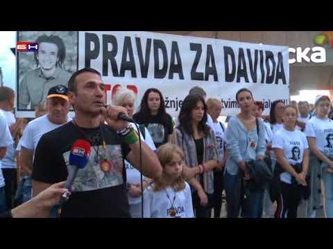 Banjaluka - Pravda za Davida dan 160