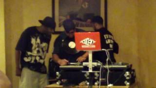 I Fux Wit It: DJ Jaycee, DJ Shakim & DJ Nabs Go In at Wax in ATL