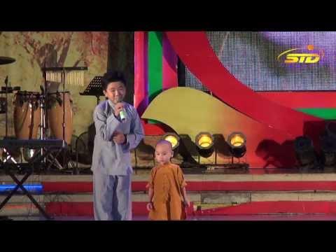 Chú Tiểu Ngây Thơ - Tôn Chí Long