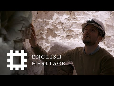 How England Was Made | Episode 1: Neolithic Mines