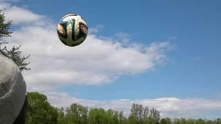 Футбол на кубок Голосків-Іванівці