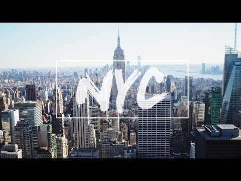 Travel Vlog: NYC March 2017