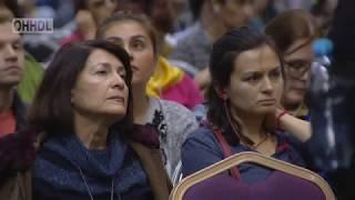 Далай-лама в Риге.  День 2.  Пояснения Янтинга Ринпоче