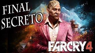 FAR CRY 4 - FINAL SECRETO Easter Egg Español Full HD 60 fps