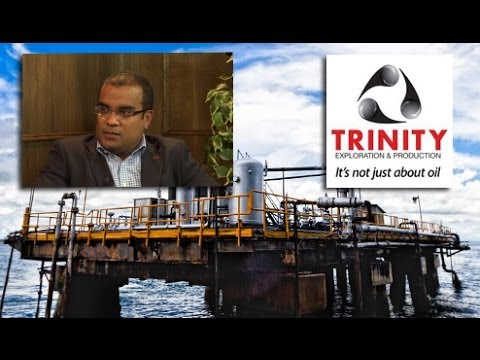 Trinity Exploration & Production to drill two new wells before the year-end