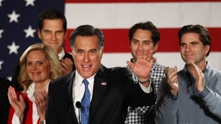Tagg Romney on Lessons Learned on the Campaign Trail