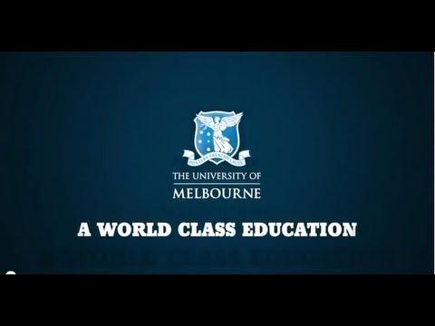 A World Class Education