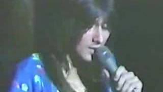 """Journey - """"Walks Like A Lady"""" Live in Japan 1980"""