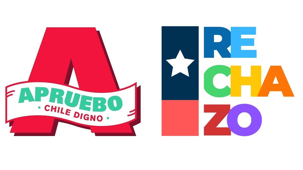 Plebiscito 2020 - Apruebo/Rechazo