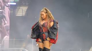 Beyonce APESHIT the carters LIVE 2018