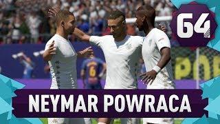 Neymar powraca! - FIFA 18 Ultimate Team [#64]
