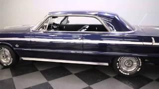 1999 CHA 1964 Impala