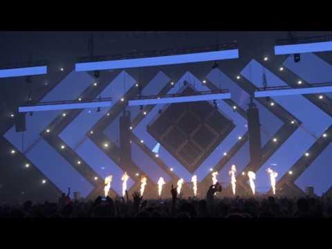 Intro Showtek DLDK 2017 @ Ziggo Dome Amsterdam