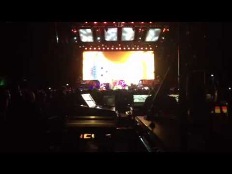 Fleetwood Mac Rhianna