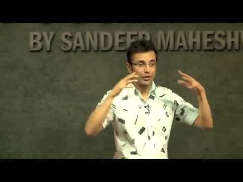 Sandeep Maheshwari-How to make Money – Best Motivational Speaker