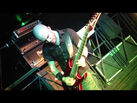 Mercenary - 11 Dreams (live) @ The Underworld Camden, London, U.K. 12.09.2013