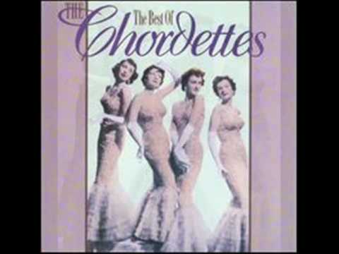 The Chordettes Sing