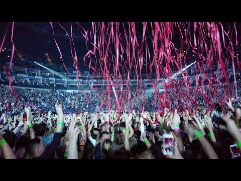 Bastille London O2 Arena November 2016