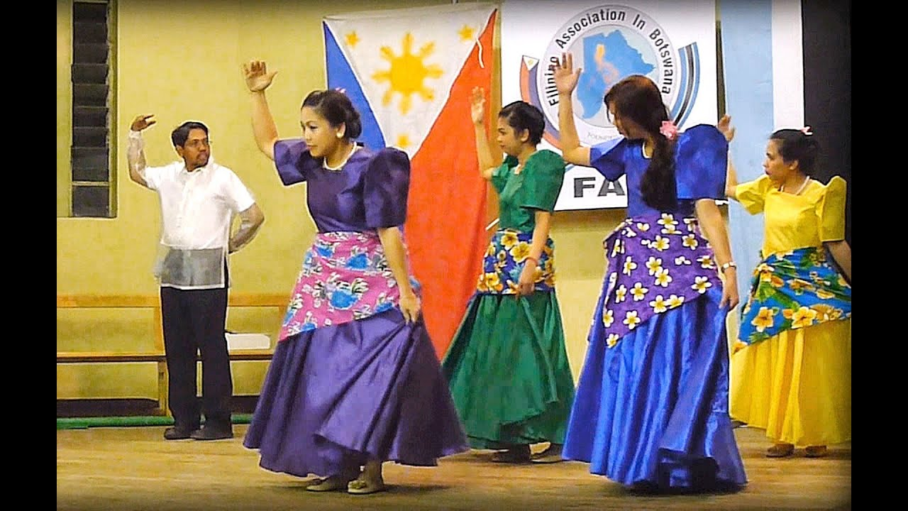 philippine folk dance Philippine folk dance want music and videos with zero ads get youtube red.
