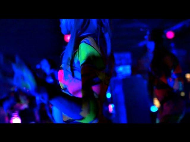 Blue Dream - Get Down [Official Video]