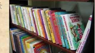Как улучшить память детей. Урок 2. Работа с цветом.