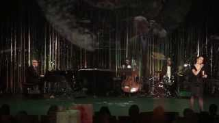 Espoo Jazz Trio & Anastasia Trizna