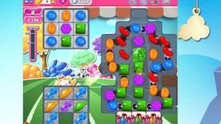 Candy Crush Level 1432  No Boosters