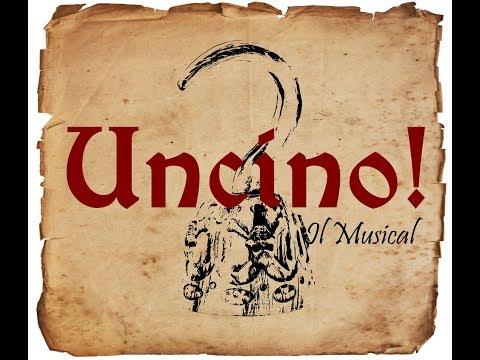 UNCINO! Il Musical