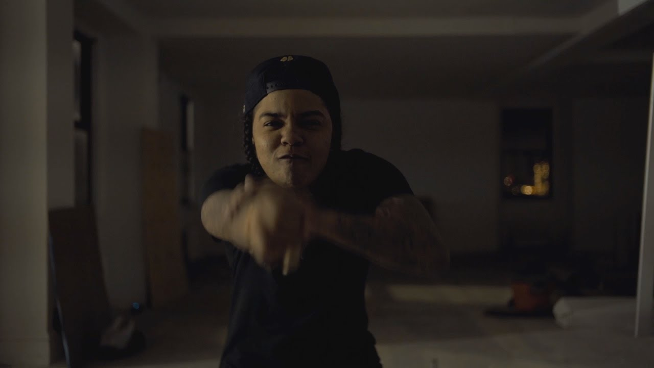 "Young M.A - ""EAT"" (Official Video)"