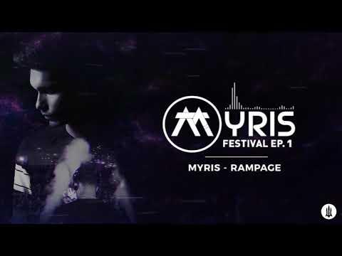 Myris - Rampage