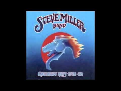 Steve Miller Band  Jungle Love